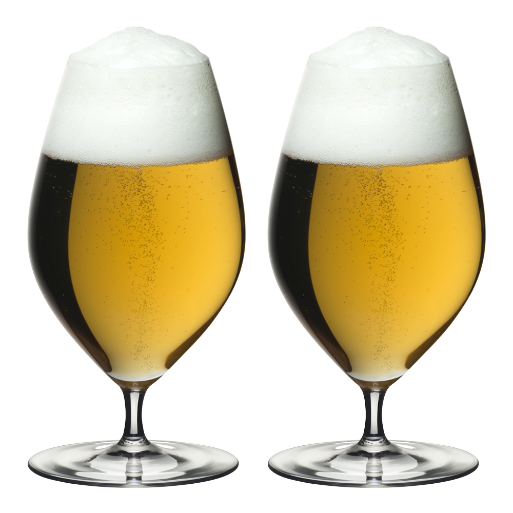 Riedel - Veritas Beer 2-pack