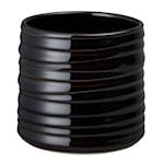 Modus Vas Medium 10,5x11 cm  Svart