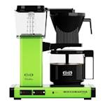 Kaffebryggare Green