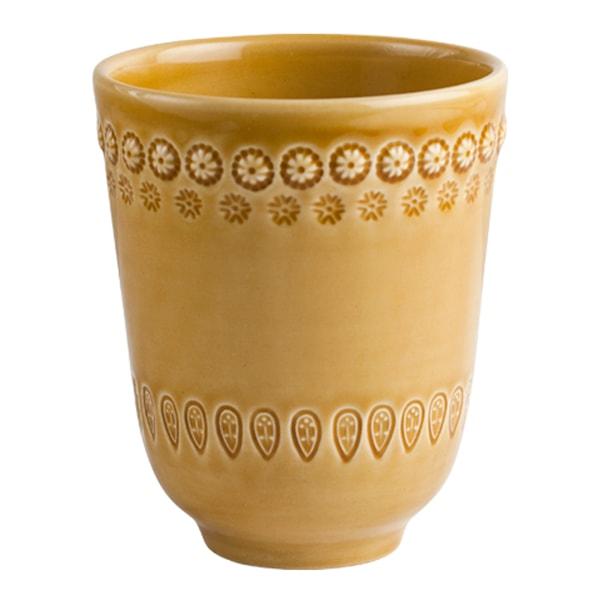 PotteryJo Daisy Mugg 35 cl Sienna