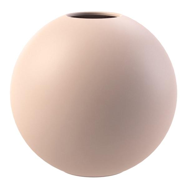 Ball Vas 8 cm