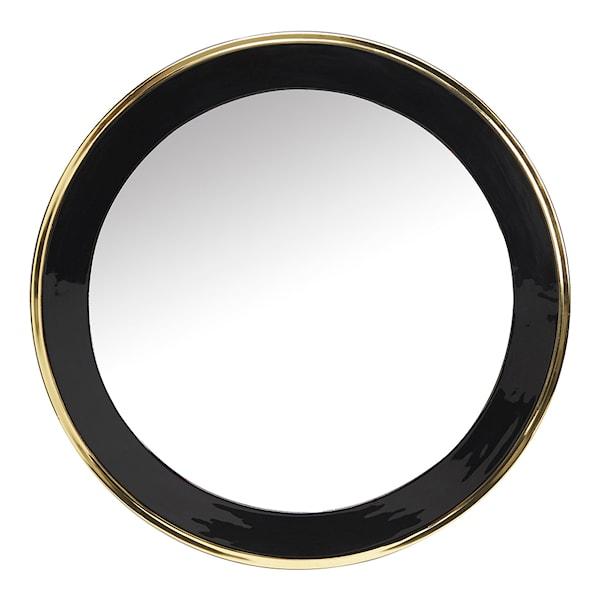 PR Home Blanka Spegel 71 cm Svart