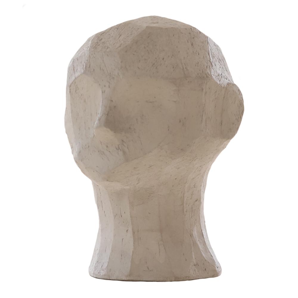 Cooee - Olufemi Skulptur Lera