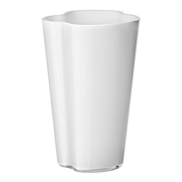 Iittala Alvar Aalto Collection Vase 22 cm Hvit