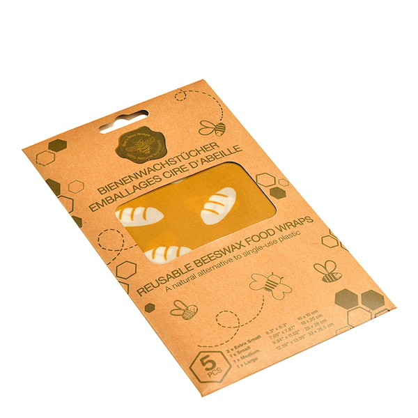 Nuts Innovations Bivaxduk Mix 5-pack