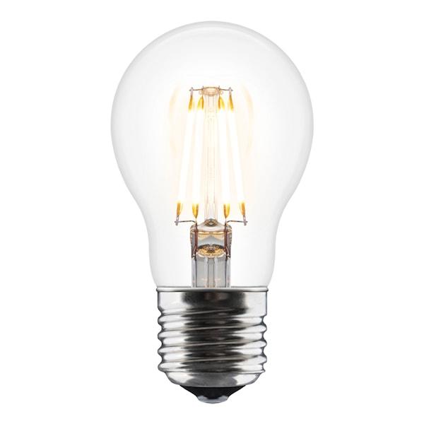 Idea Glödlampa LED 6W 6 cm