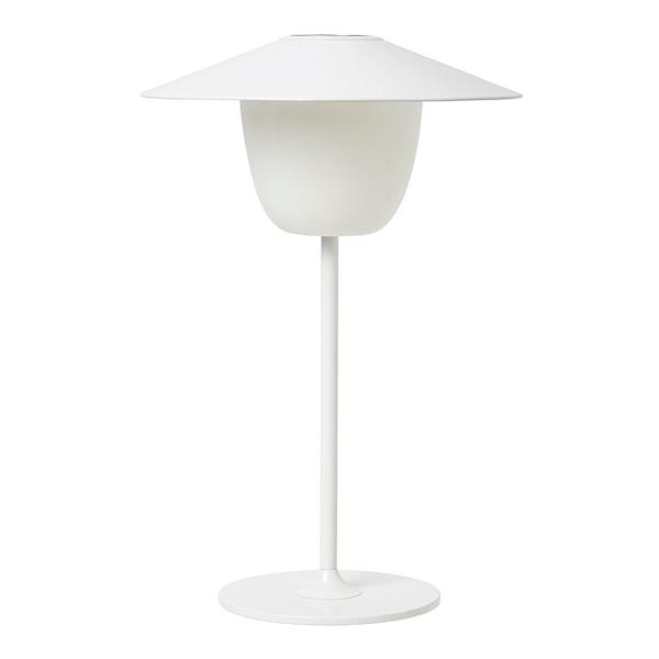 Ani Lamp  Sladdlös LED-Lampa uppladdningsbar