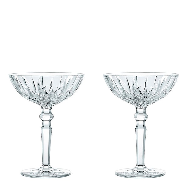 Noblesse Cocktailglas 18 cl 2-pack