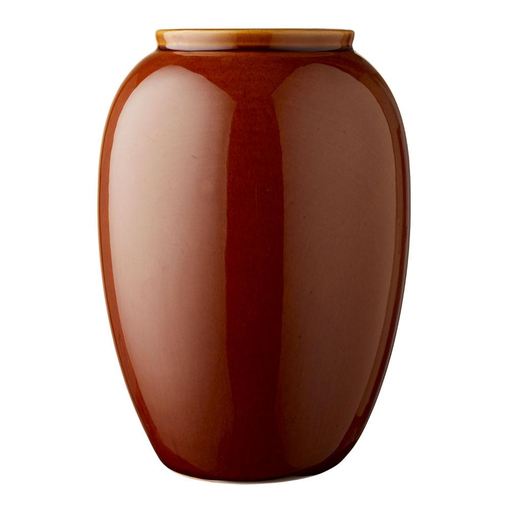 Bitz - Keramikas 25 cm Bärnsten