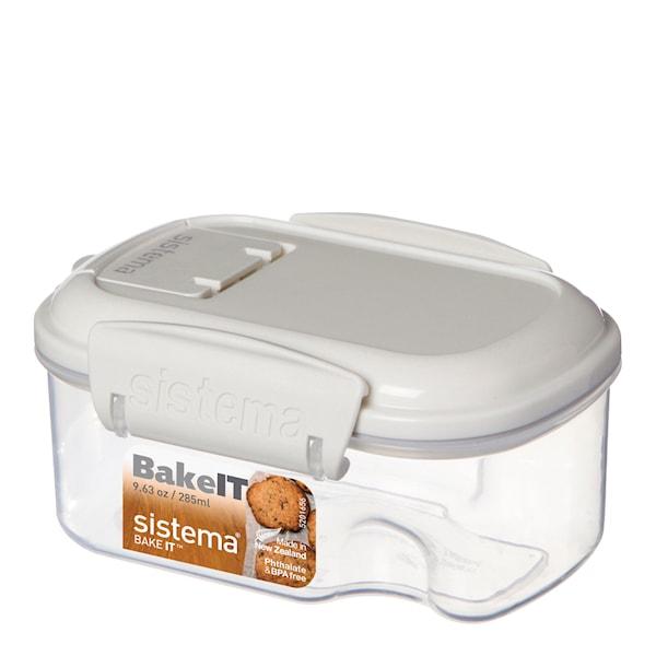 Sistema Bake It Mini Förvaringslåda 285 ml