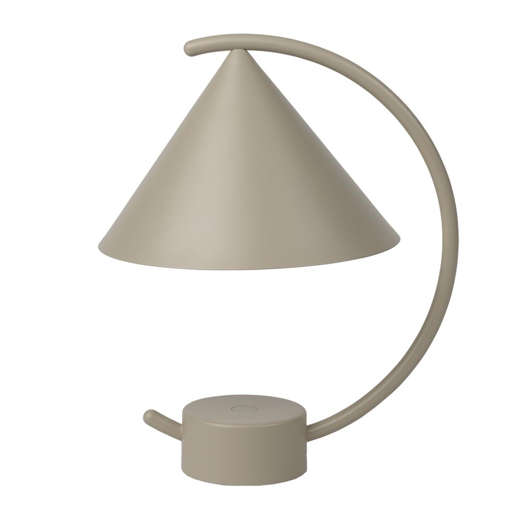 Bordlampor