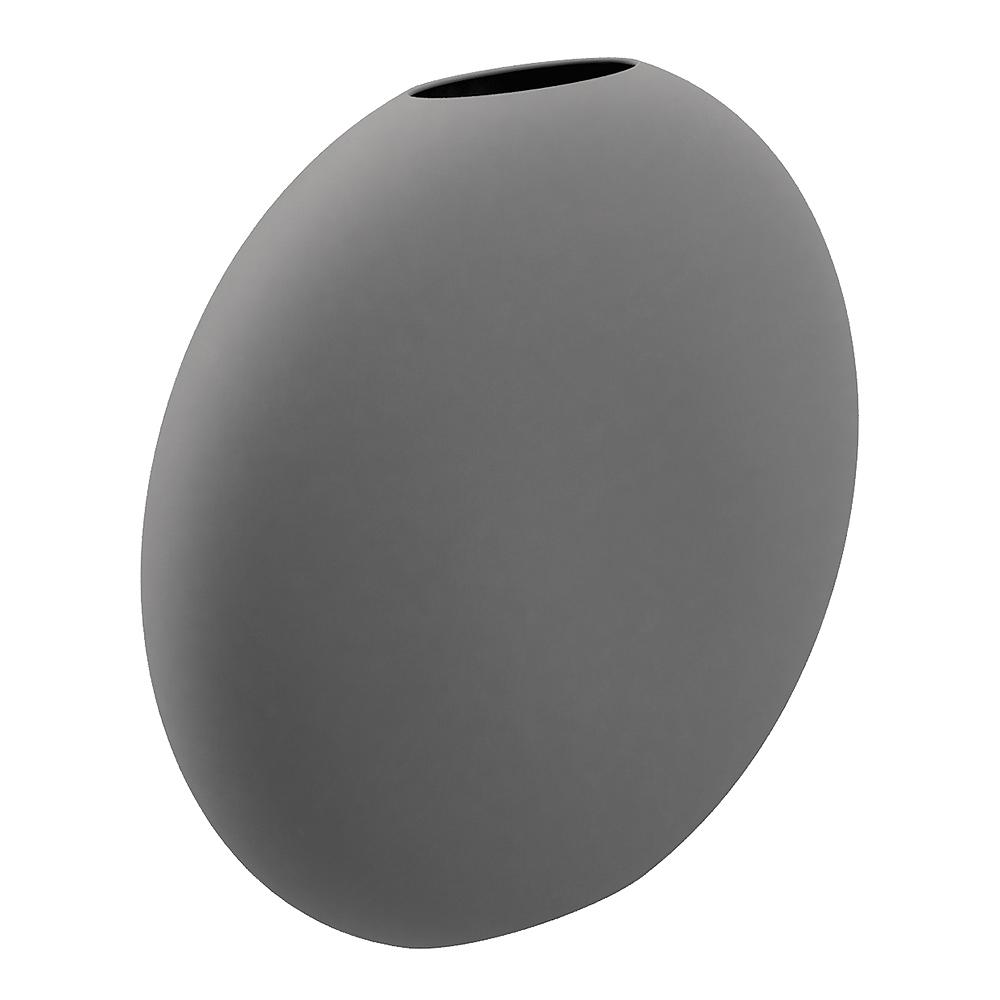Cooee - Pastille Vas 30 cm Grå