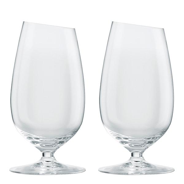 Ölglas 35 cl 2-pack