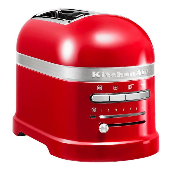 KitchenAid Artisan Brødrister 2 skiver Rød