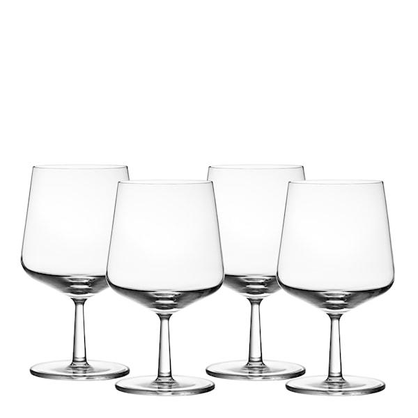 Essence Ölglas 48 cl 4-pack
