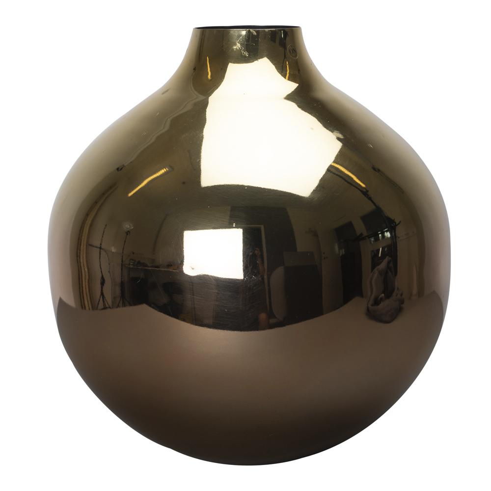 By On - Glow Vas Metall 28x30 cm