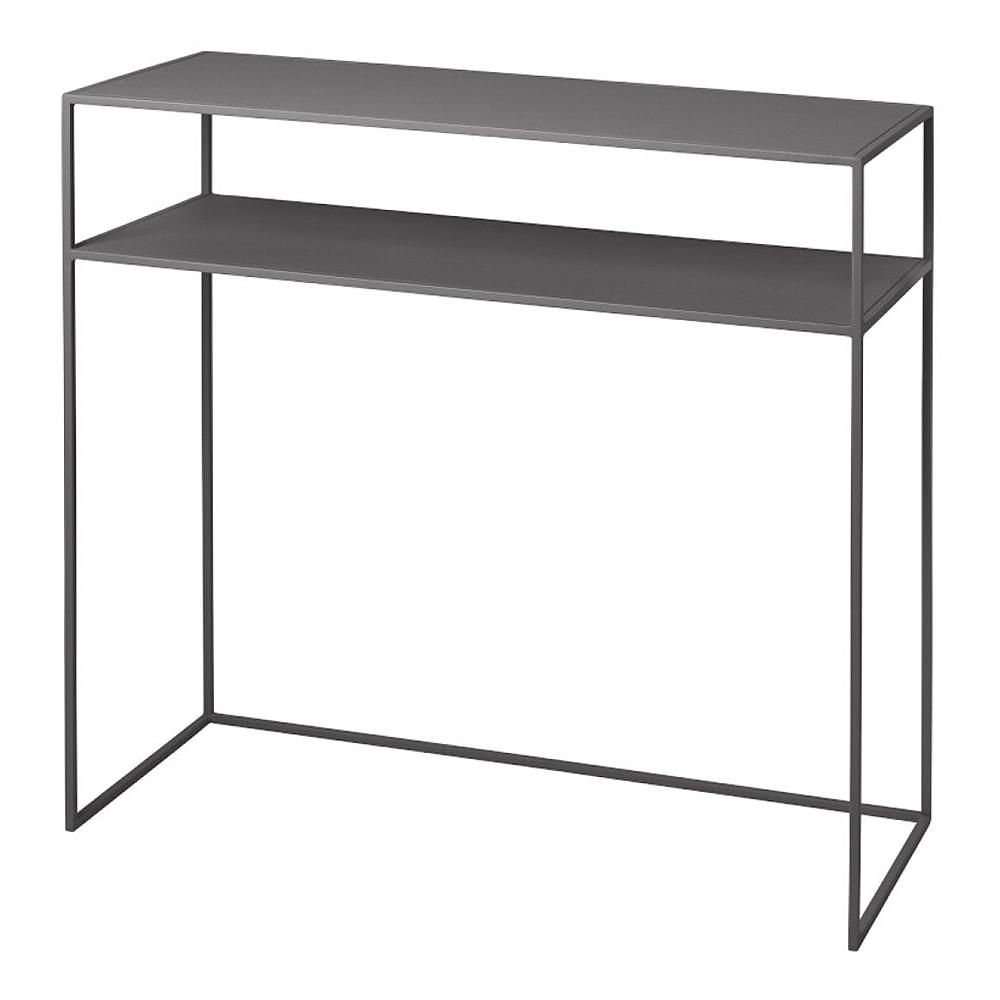 Blomus - Fera  Bord 85x80 cm Steel Grey