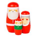 Expressions Ryska Dockor Christmas