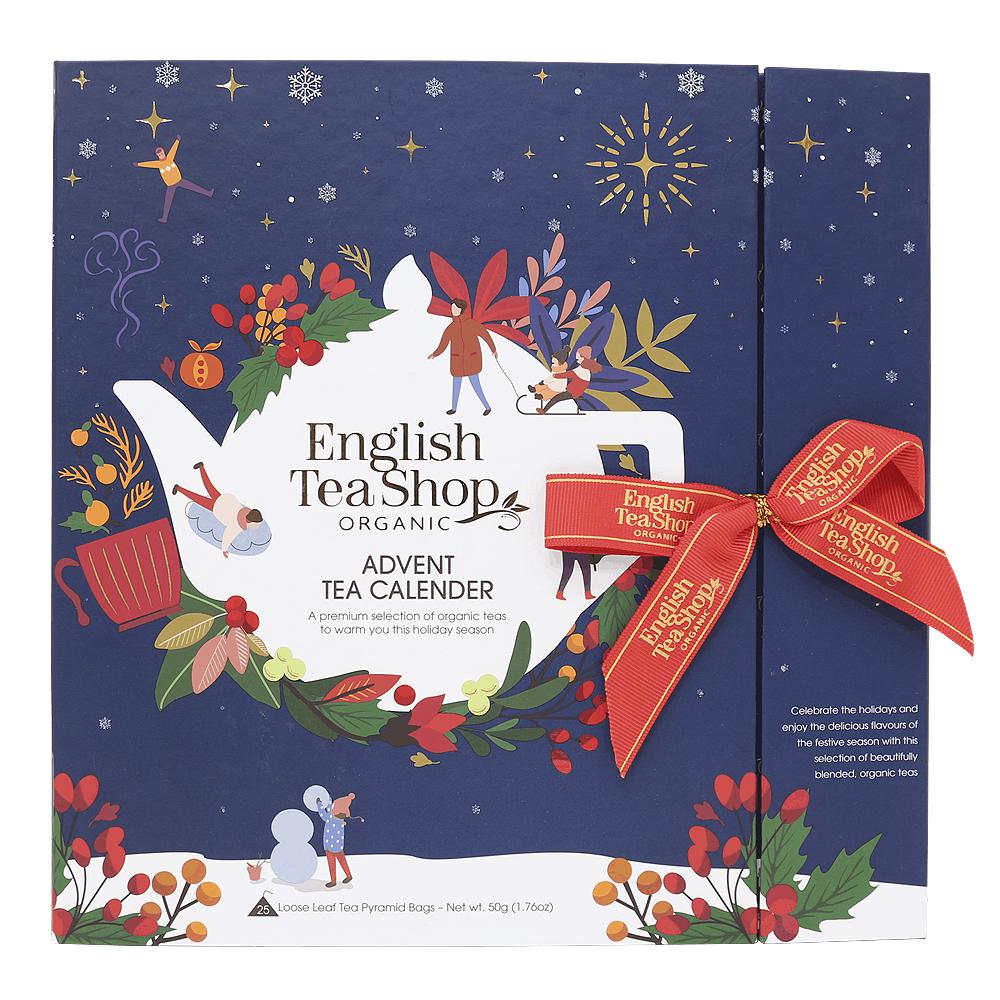 English Teashop