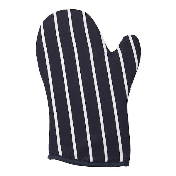Butcher's Stripe Ugnsvante Navy