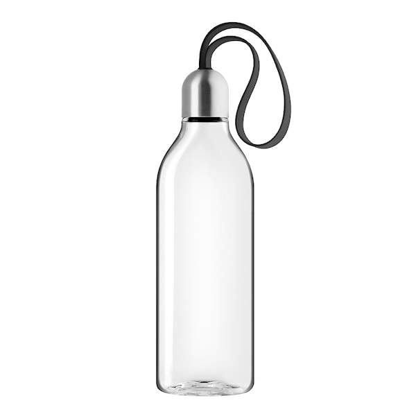 Backpack Dricksflaska 0,5 L Svart