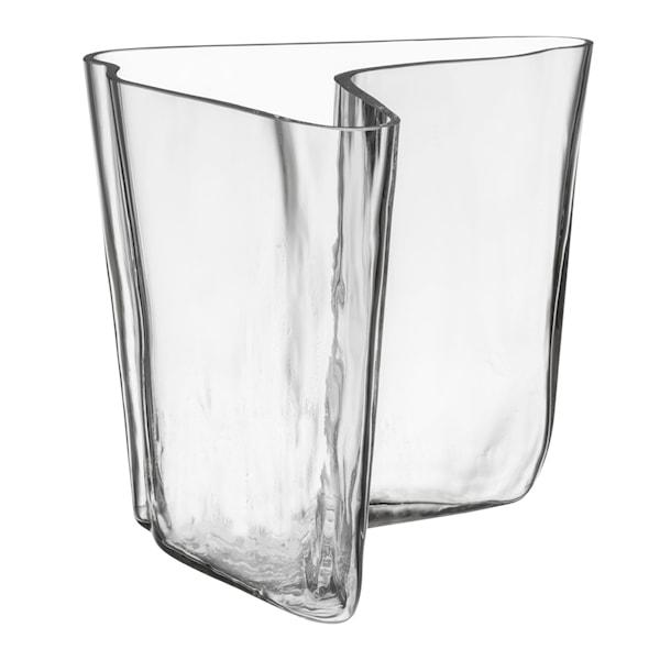 Iittala Alvar Aalto Collection vase Limited edition 175 x 140 mm