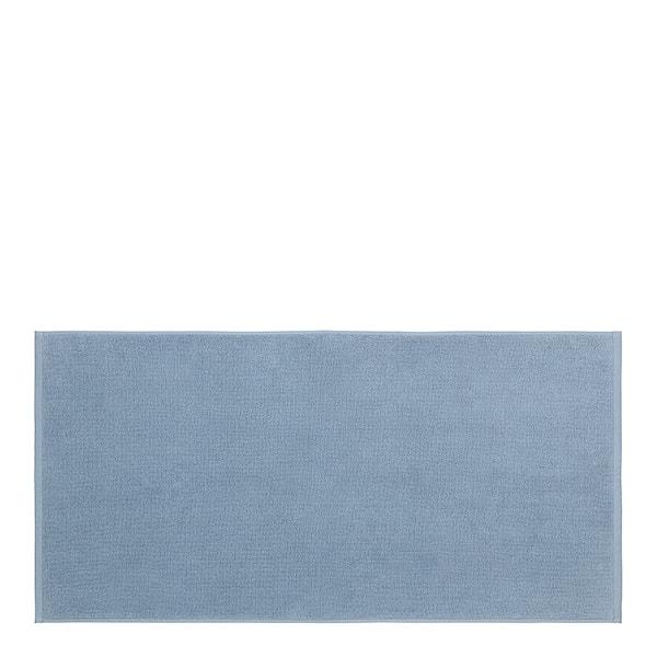 Blomus Piana Badrumsmatta 50x100 cm Ashley Blue