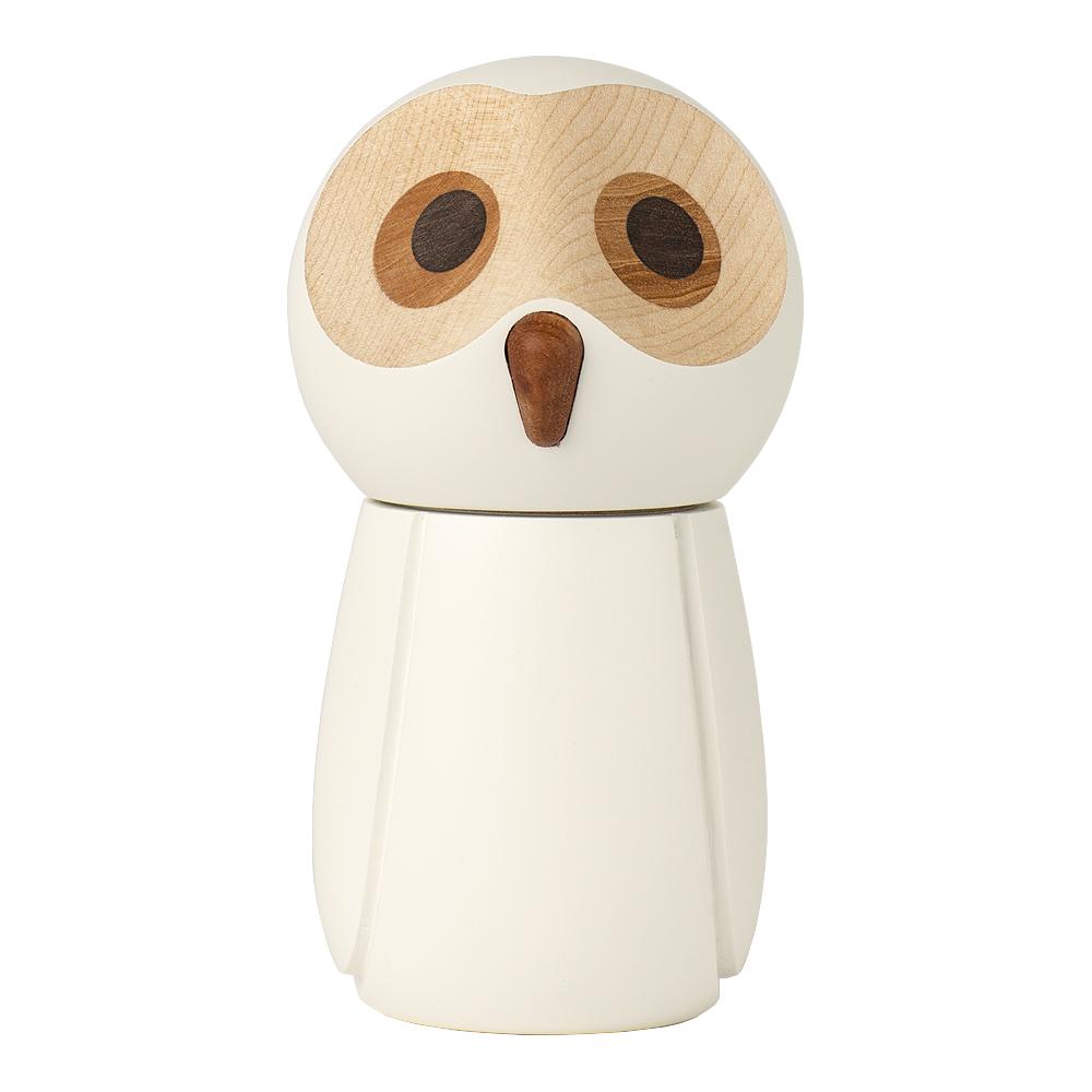 Spring Copenhagen - The Snowy Owl Saltkvarn