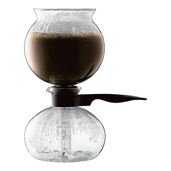 Pebo Kaffebryggare 1 L Vakuum