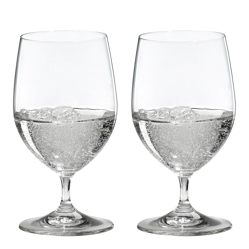 Riedel - Vinum Vatten 2-pack