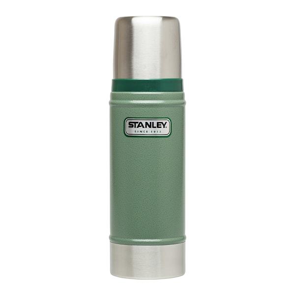Classic Bottle Termos 0,5 L Grön
