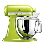 Artisan Köksmaskin 4,8 L + tillbehör Äppelgrön