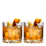 Drink Specific Rocks Glas 2-pack