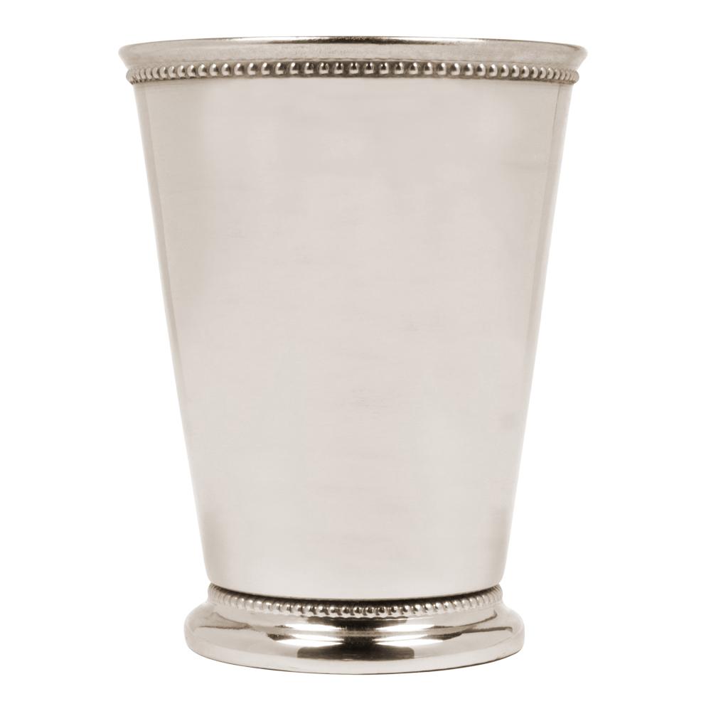Barkonsult Bar - Julep Kopp Silver