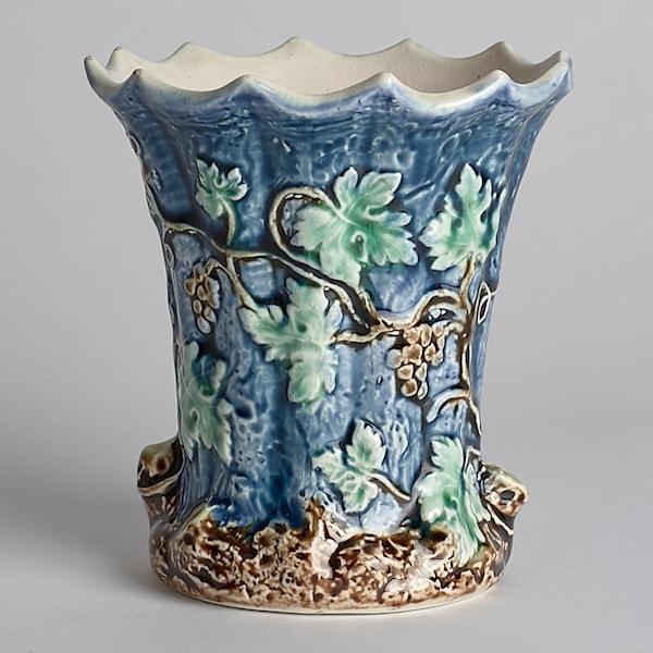 Rörstrand 1 vase, Rörstrand 1876