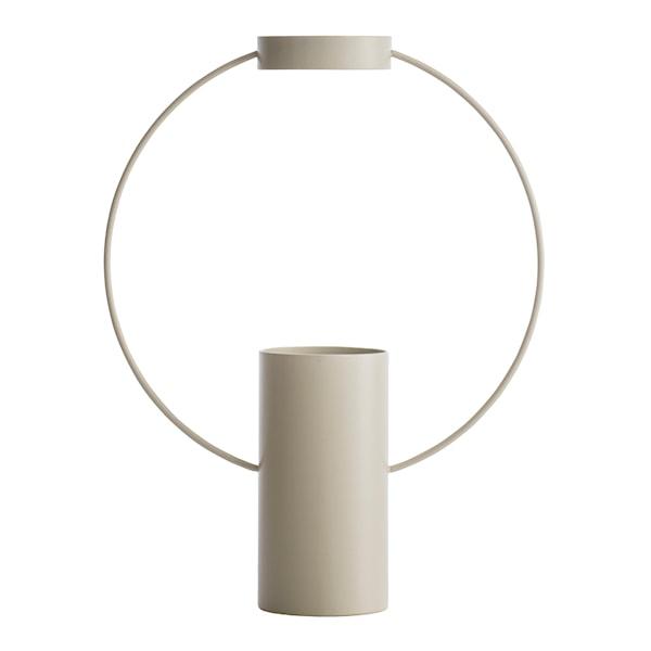 Moon Vas 30x23,5 cm
