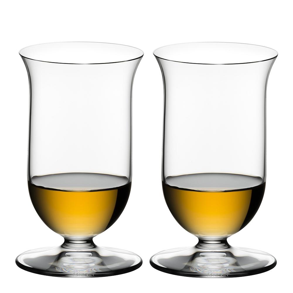 Riedel - Vinum Single Malt Whisky 2-pack