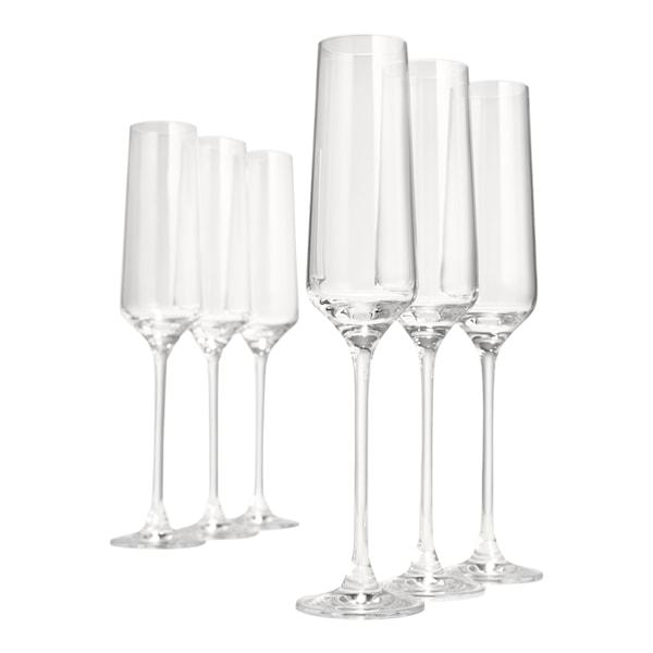 Celebration Champagneglas 19 cl 6-pack