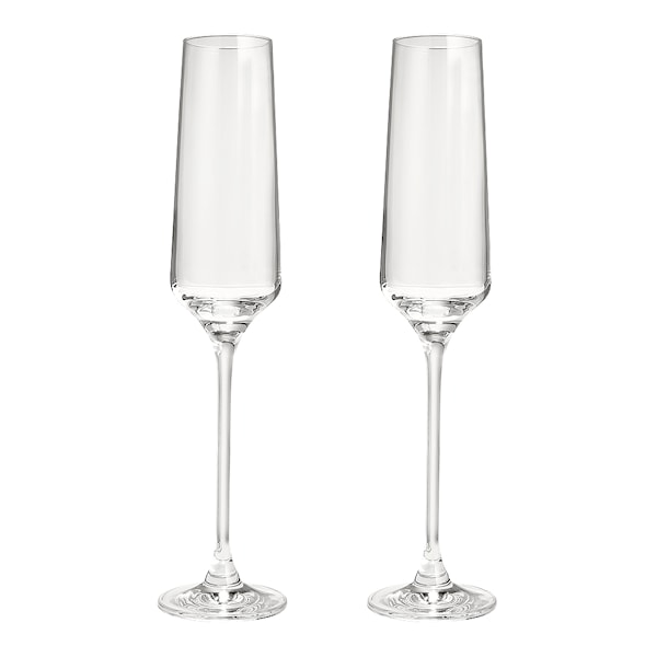 Celebration Champagneglas 19 cl 2-pack