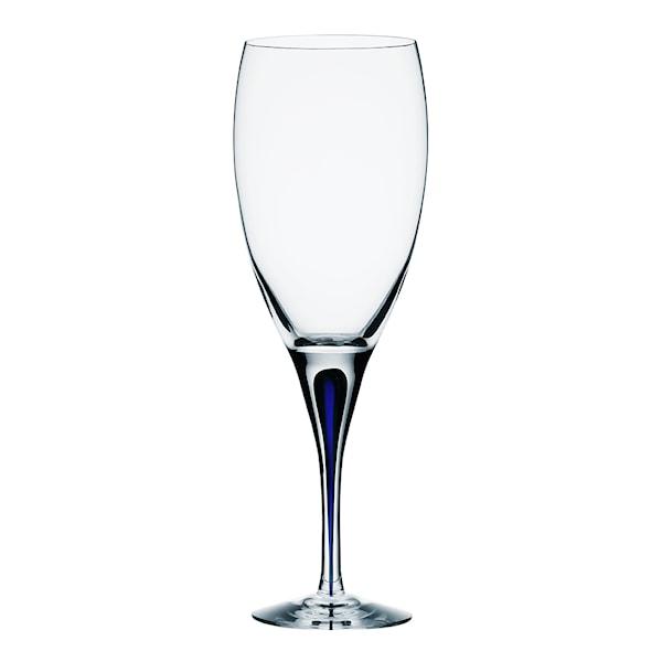 Intermezzo Blå Vin/ölglas 33 cl