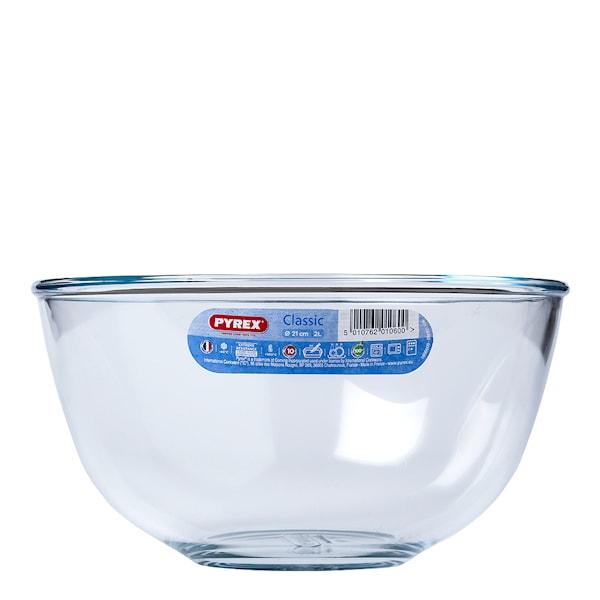 Pyrex Classic Glasskål 2 L
