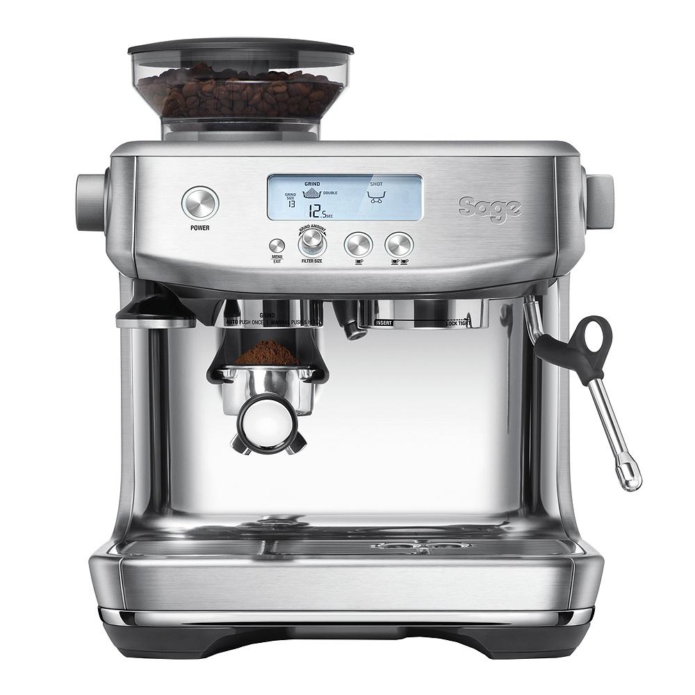 Sage - The Barista Pro Espressomaskin Rostfri