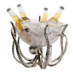 Octopus Collection Glasskål Bläckfisk