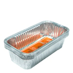 Fettuppsamlare Grill Timberline 5-pack