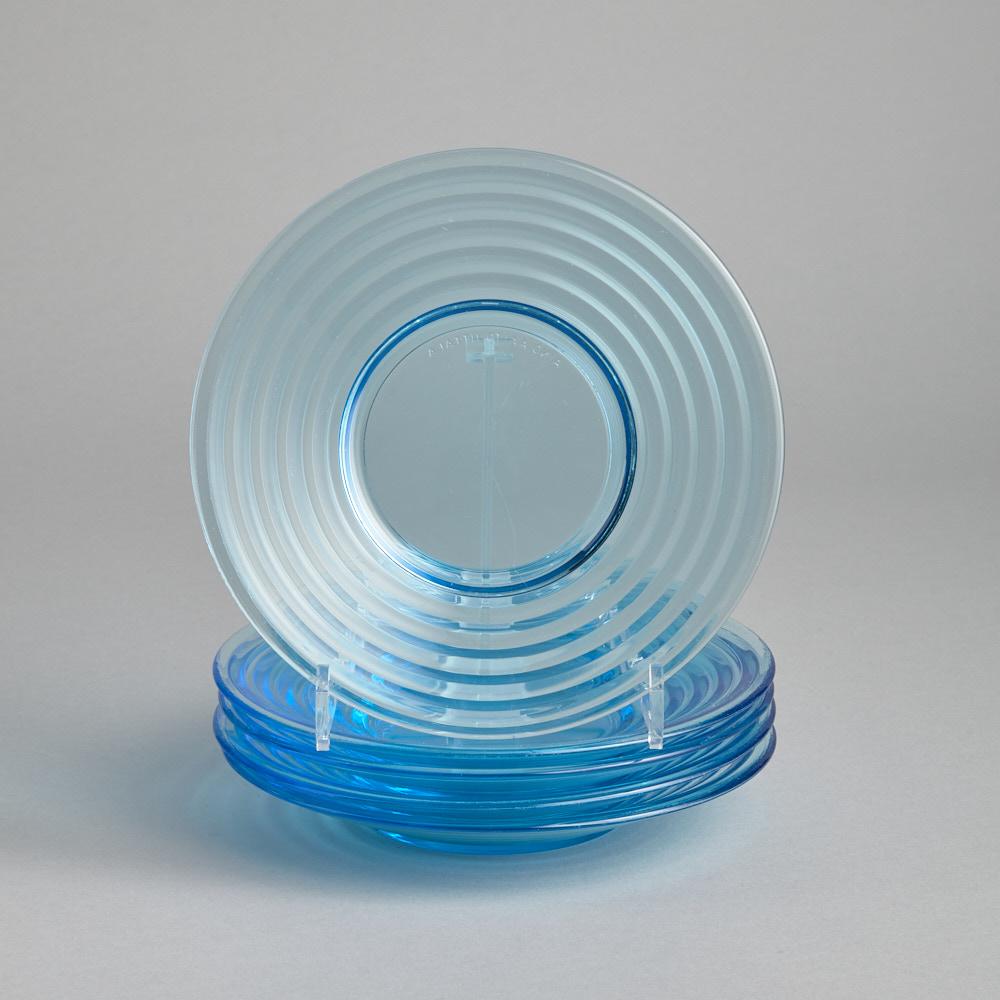 "Iittala - ""Aqua"" Glasassietter 5 st"