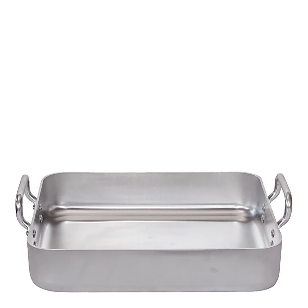 de Buyer - Complement Cuisine Ugnspanna 35x25 cm Aluminium