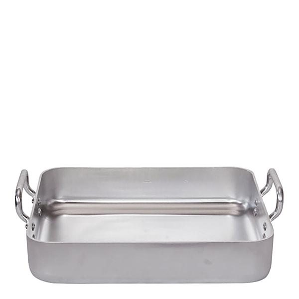 de Buyer Complement Cuisine Ugnspanna 35x25 cm Aluminium
