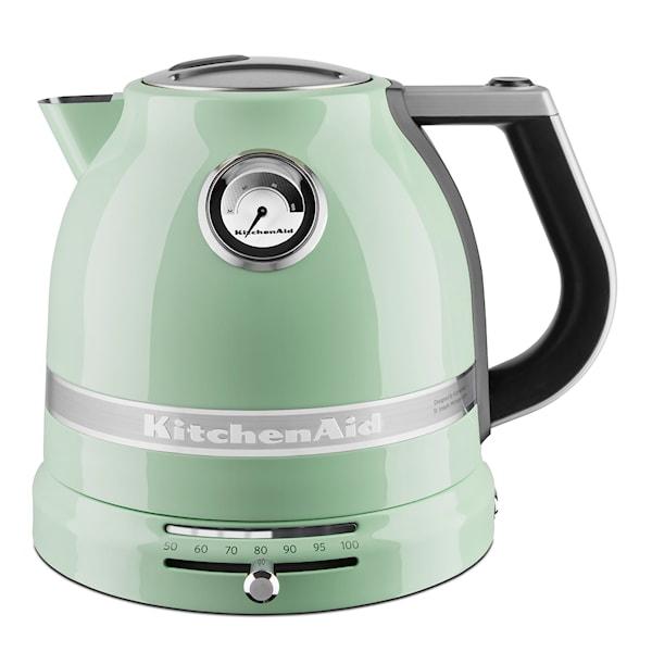 KitchenAid Artisan Vattenkokare 1,5 L Pistage