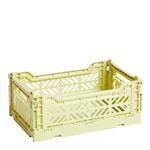 Förvaringslåda Colour Crate S  Lime
