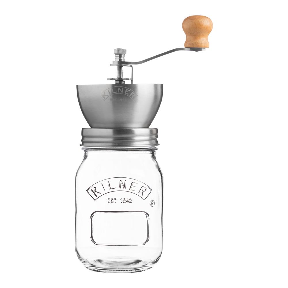 Kilner - Kaffekvarn